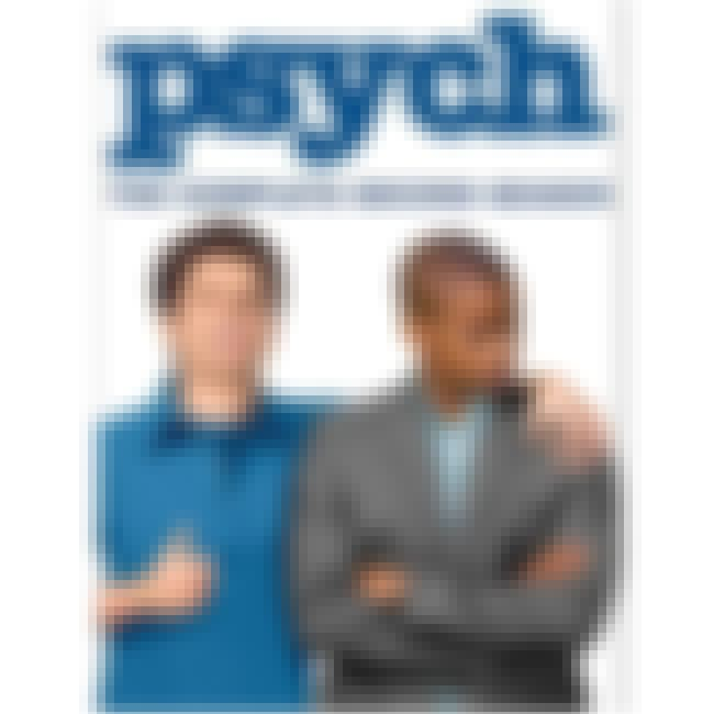 Psych - Season 2 is listed (or ranked) 2 on the list The Best Seasons of Psych