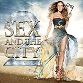 Sex and the City 2 is listed (or ranked) 9 on the list The Worst Sequels Of All Time