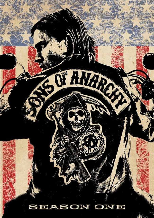Sons of Anarchy - Season... is listed (or ranked) 3 on the list The Best Seasons of Sons Of Anarchy