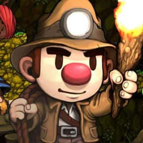 Spelunky is listed (or ranked) 8 on the list The Best Indie Games on Xbox Game Pass