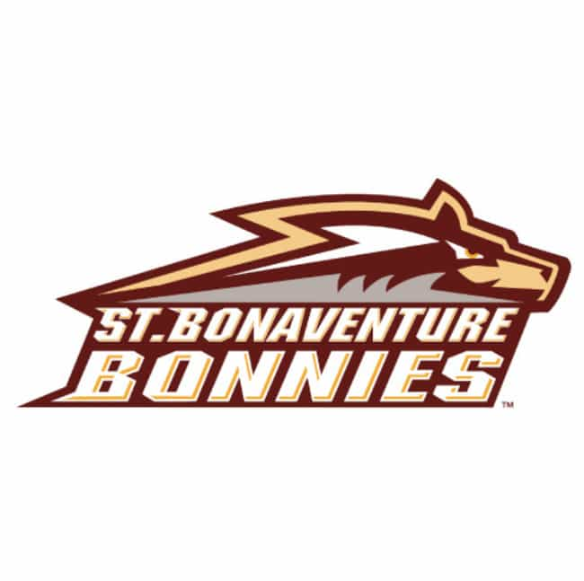 St. Bonaventure Bonnies Men's ... is listed (or ranked) 3 on the list The Best Atlantic 10 Basketball Teams