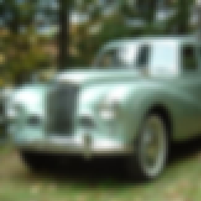 Sunbeam-Talbot 80 is listed (or ranked) 4 on the list Full List of Sunbeam Car Company Models