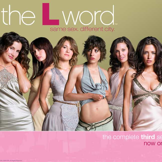 The L Word - Season 3 is listed (or ranked) 4 on the list The Best Seasons of The L Word
