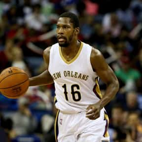 Toney Douglas is listed (or ranked) 19 on the list The Best New Orleans Pelicans Point Guards of All Time
