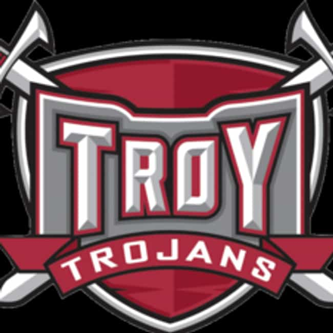 Troy Trojans men's basketball is listed (or ranked) 4 on the list The Best Sun Belt Basketball Teams