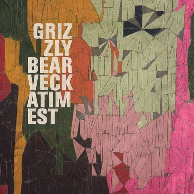 Veckatimest is listed (or ranked) 1 on the list The Best Grizzly Bear Albums, Ranked