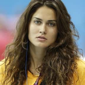 Zsuzsanna Jakabos is listed (or ranked) 11 on the list Rank the Sexiest Current Female Athletes