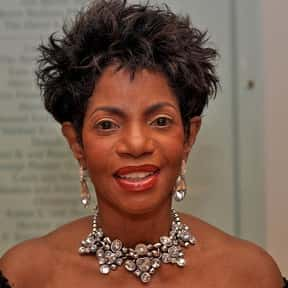 Melba Moore is listed (or ranked) 14 on the list Full Cast of Cotton Comes To Harlem Actors/Actresses