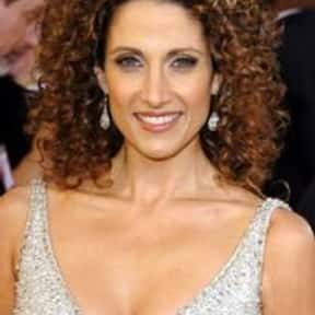 Melina Kanakaredes is listed (or ranked) 12 on the list Full Cast of The Long Kiss Goodnight Actors/Actresses