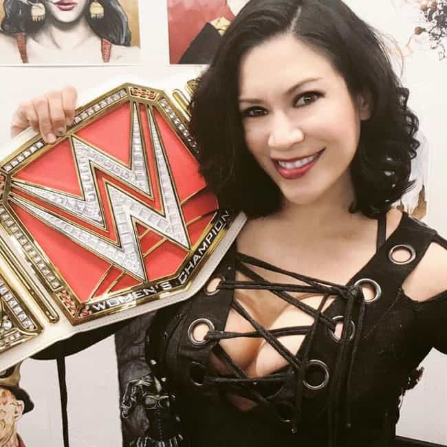 Melina Perez is listed (or ranked) 4 on the list Dave Bautista Loves and Hookups