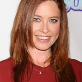 Melissa Archer is listed (or ranked) 16 on the list The Most Attractive Redheads Ever