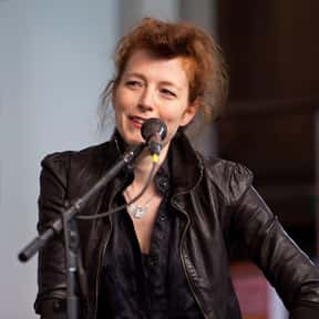Melissa Auf der Maur is listed (or ranked) 19 on the list Famous Record Producers from Canada