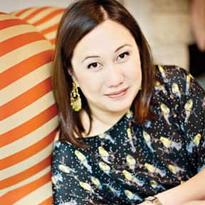 Melissa de la Cruz is listed (or ranked) 11 on the list Favorite Filipino and Filipino-American Author
