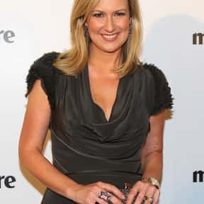Melissa Doyle is listed (or ranked) 15 on the list Famous Journalists from Australia