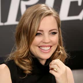 Melissa George is listed (or ranked) 9 on the list Famous TV Actors from Australia