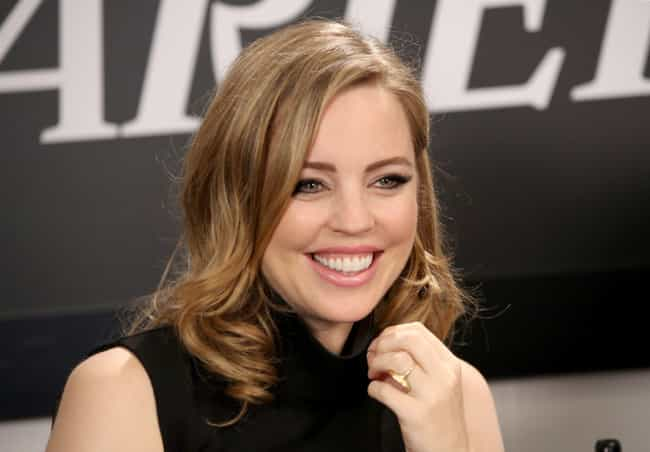 Melissa George is listed (or ranked) 4 on the list The Most Stunning Australian Actresses