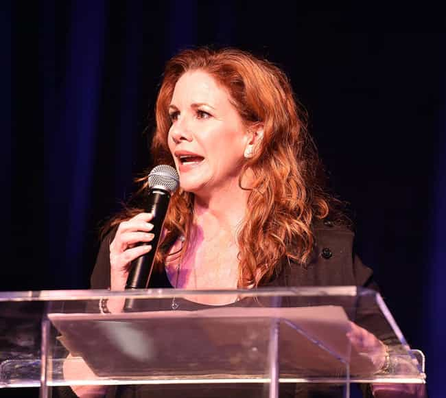 Melissa Gilbert is listed (or ranked) 8 on the list 31 Actors Who Went Into Politics