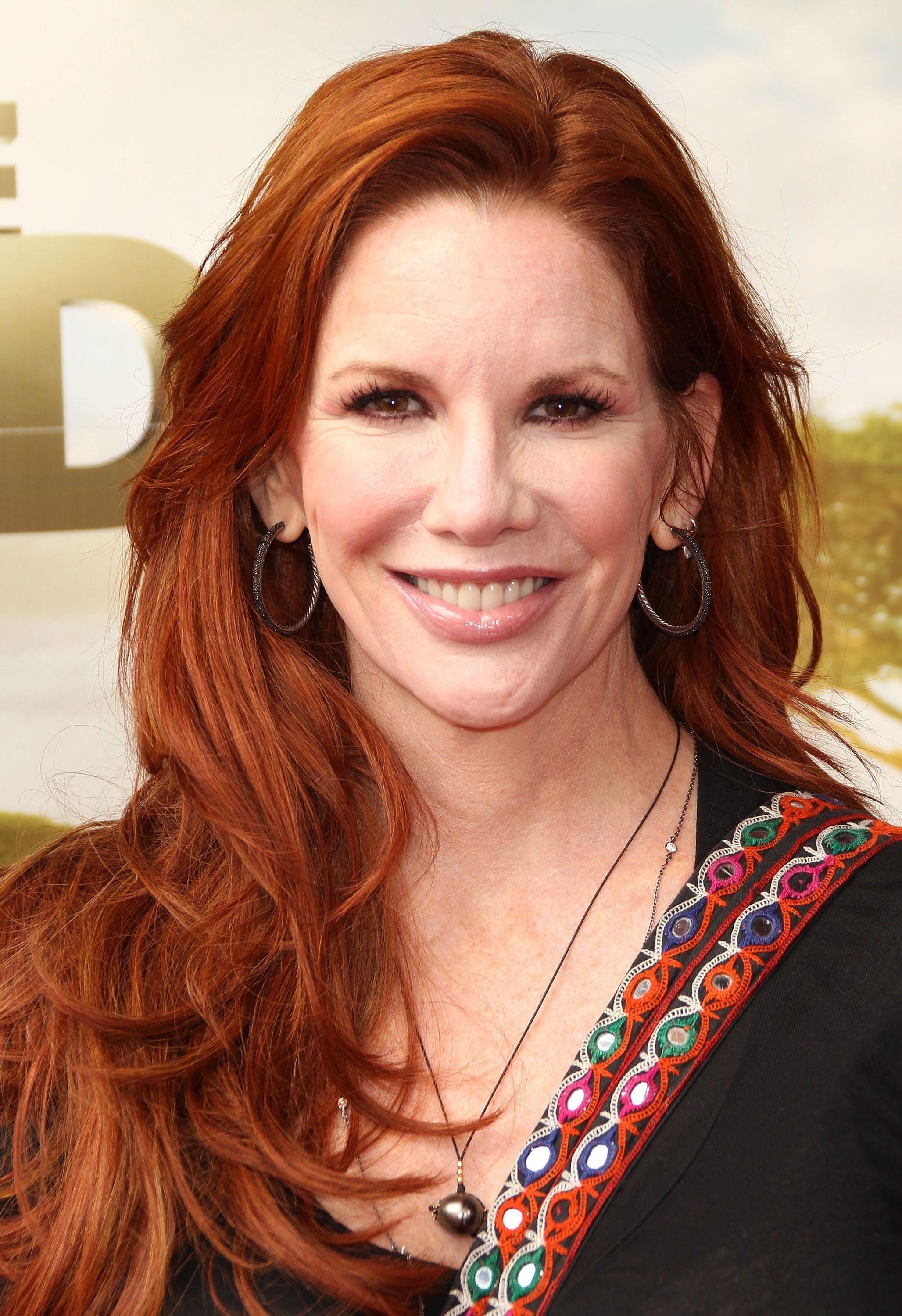 melissa gilbert - photo #15
