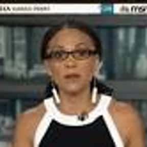 Melissa Harris-Perry is listed (or ranked) 18 on the list Famous Wake Forest University Alumni