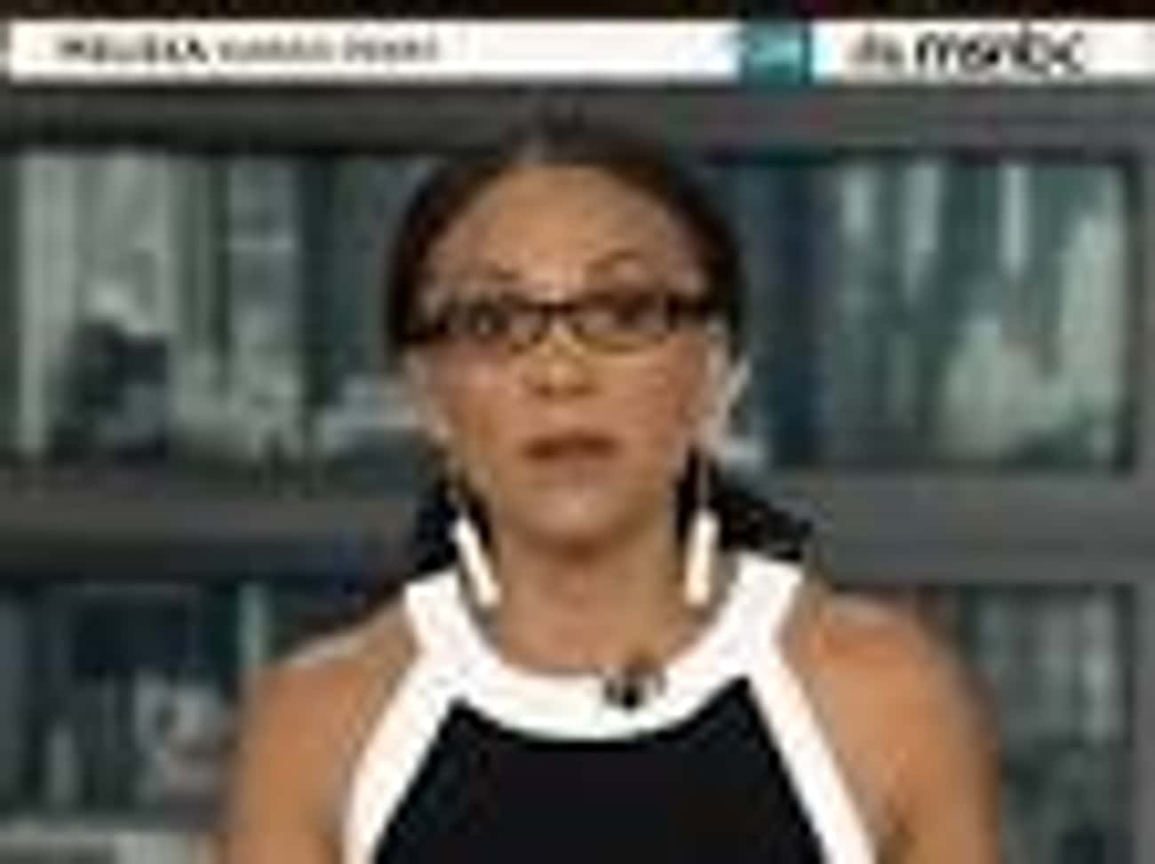 Melissa Harris-Perry is listed (or ranked) 2 on the list Famous Female Political Scientists