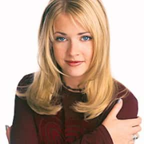 Melissa Joan Hart is listed (or ranked) 9 on the list The Greatest '90s Teen Stars