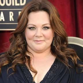 Melissa McCarthy is listed (or ranked) 2 on the list Mike & Molly Cast List