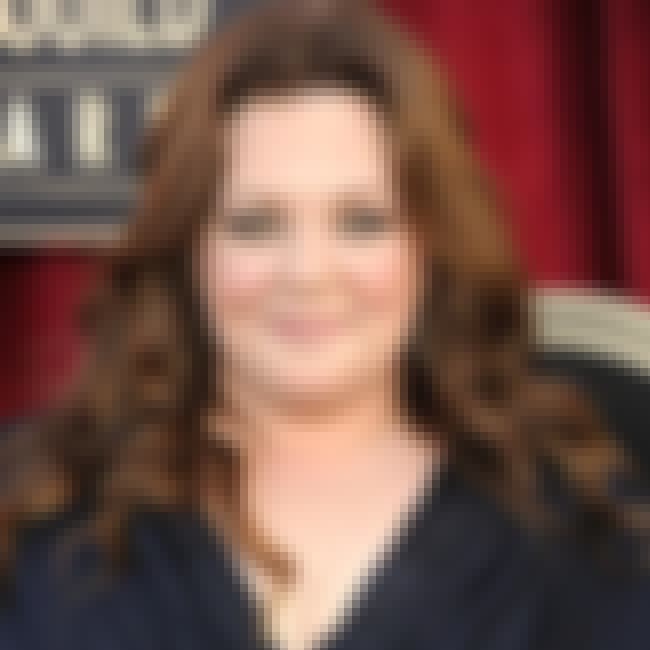 Melissa McCarthy is listed (or ranked) 4 on the list Awesome Celebrities Who Shut Down Their Body Shamers