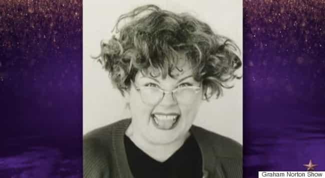 Was Melissa McCarthy A Wacky Science Teacher?