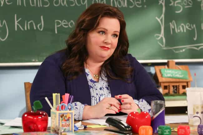 Melissa McCarthy is listed (or ranked) 3 on the list Arguably the Worst Emmy Winners of All Time, Ranked