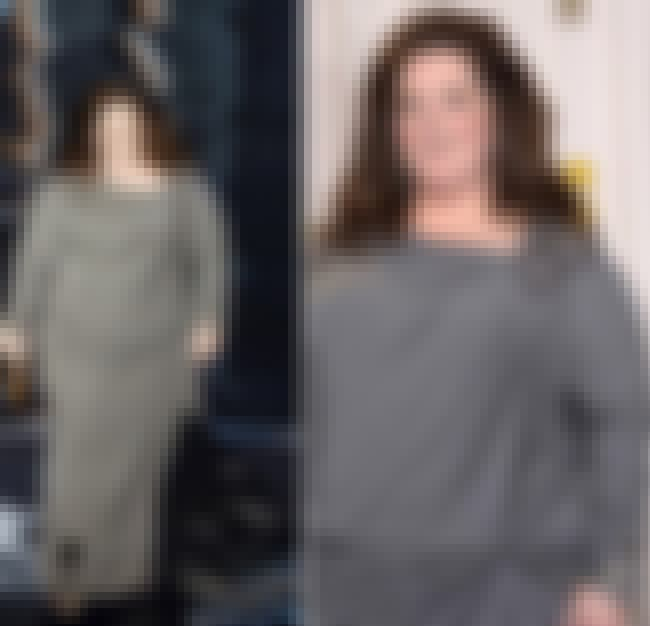 Melissa McCarthy is listed (or ranked) 1 on the list The 20 Biggest Fashion Disasters 2013