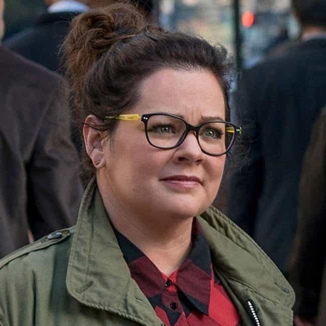 Melissa McCarthy is listed (or ranked) 3 on the list Celebrities Turning 50 In 2020