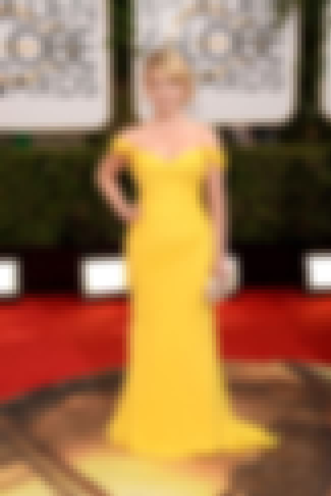 Melissa Rauch is listed (or ranked) 3 on the list The Worst Golden Globe Red Carpet Fashions of 2014