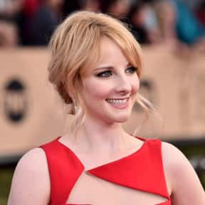 Melissa Rauch is listed (or ranked) 20 on the list Famous Marymount Manhattan College Alumni