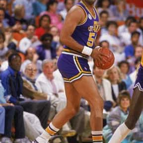Melvin Turpin is listed (or ranked) 12 on the list The Best NCAA Centers of the 80s