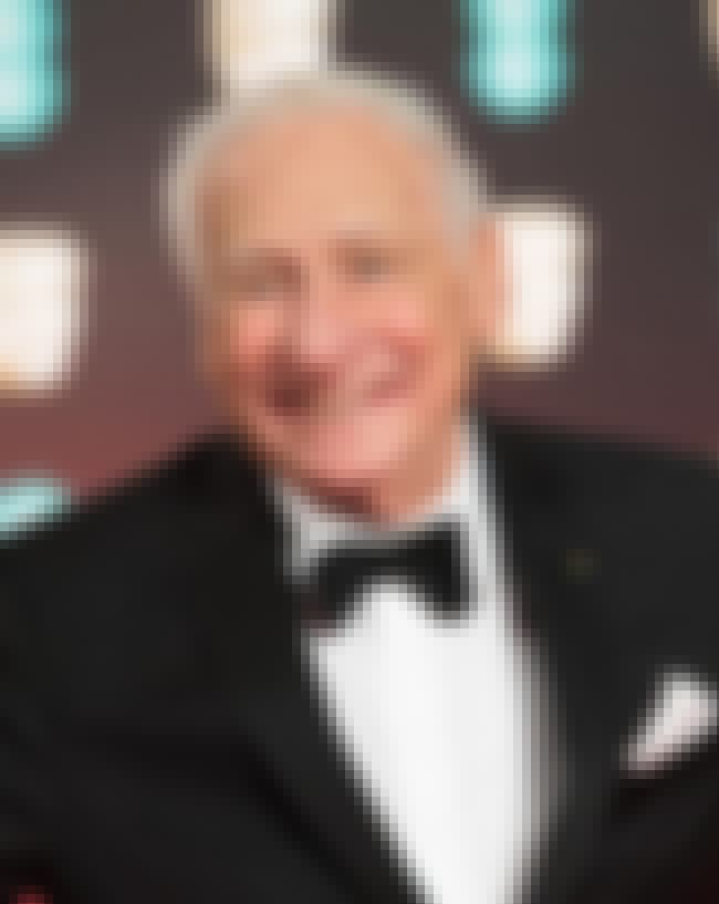 Mel Brooks is listed (or ranked) 3 on the list Old Celebrities You Didn't Realize Are Still Alive