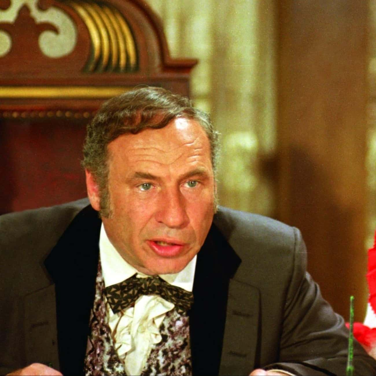 Mel Brooks is listed (or ranked) 1 on the list Actors in the Most Mel Brooks Movies