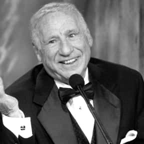 Mel Brooks is listed (or ranked) 16 on the list Famous People Most Likely to Live to 100