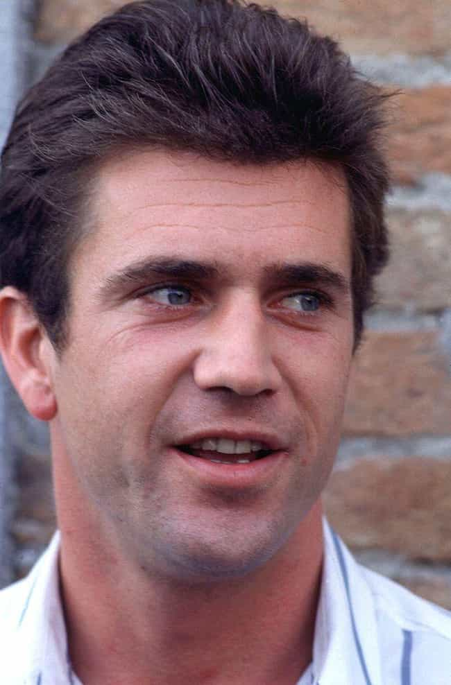 Mel Gibson is listed (or ranked) 7 on the list Celebrities Who Got Off Easy for Crimes They Committed