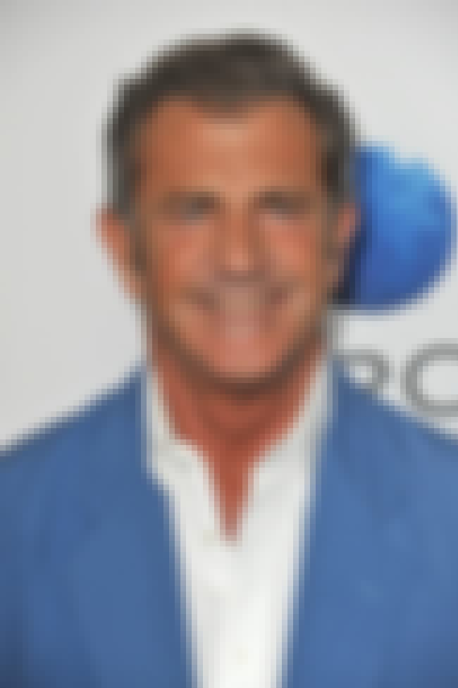 Mel Gibson is listed (or ranked) 2 on the list Famous People With Bipolar Disorder