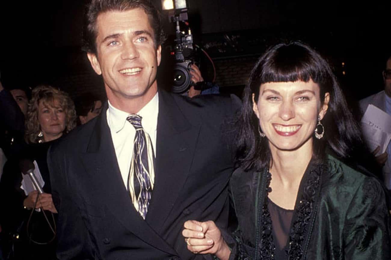 Mel & Robyn Gibson