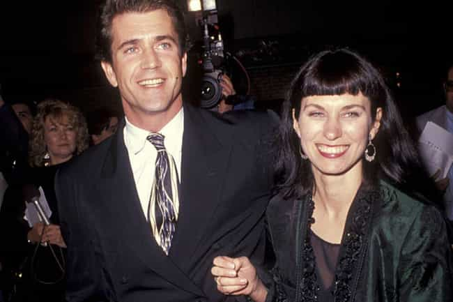 Mel Gibson is listed (or ranked) 1 on the list The 22 Most Expensive Celebrity Divorces