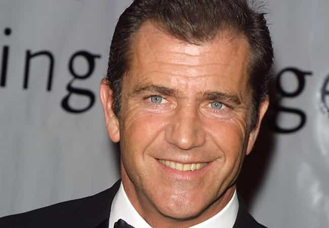 Mel Gibson is listed (or ranked) 5 on the list 23 Celebrities Who Have Their Own Private Islands