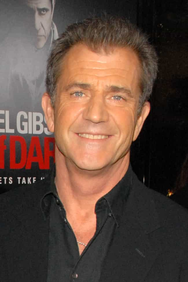 Mel Gibson is listed (or ranked) 1 on the list 10 Celebrities Who Went to Passages Malibu Rehab