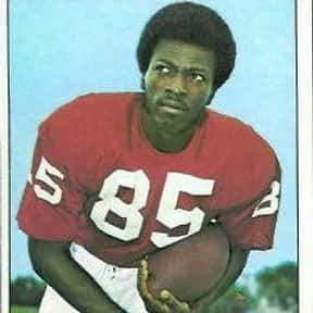 Mel Gray is listed (or ranked) 25 on the list The Best Arizona Cardinals of All Time