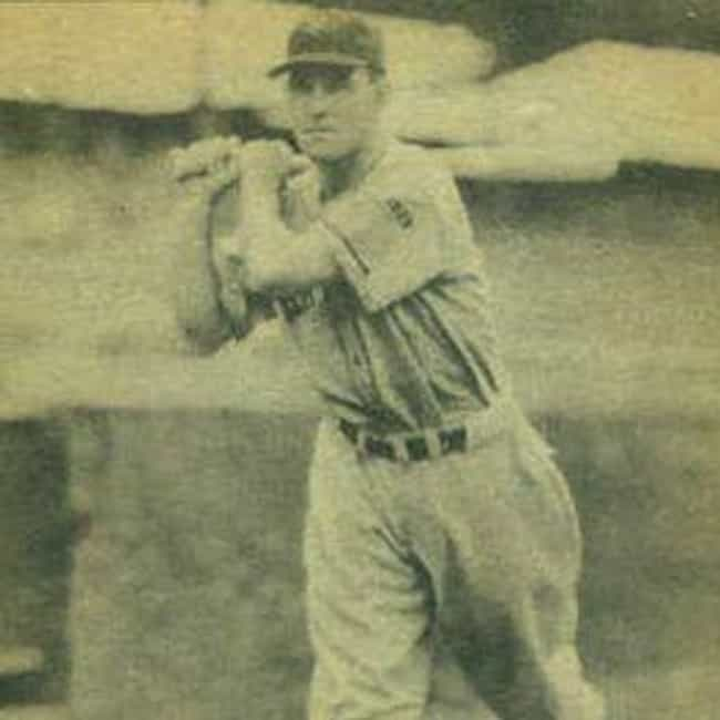 Mel Ott is listed (or ranked) 4 on the list The Best Athletes Who Wore #4