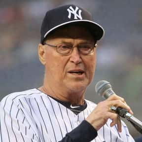 Mel Stottlemyre is listed (or ranked) 16 on the list The Greatest New York Yankees Of All Time