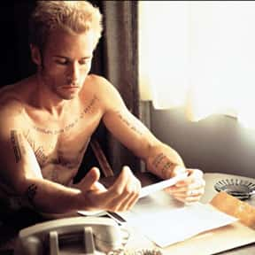 Memento is listed (or ranked) 24 on the list Movies You Wish You Could Still Watch for the First Time