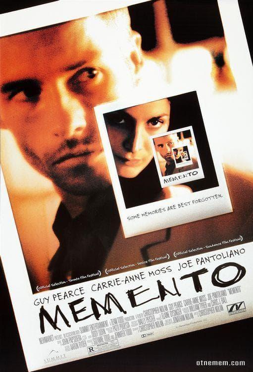 Image of Random Very Best New Noir Movies