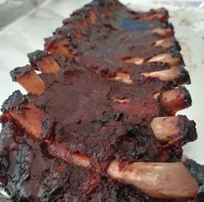 Memphis is listed (or ranked) 2 on the list What Region Makes the Best Style of Barbecue?