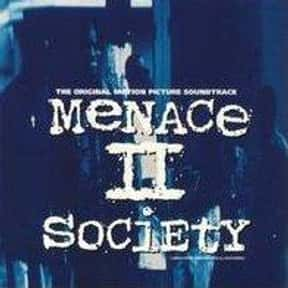 Menace II Society is listed (or ranked) 2 on the list The Best Black Movies Ever Made, Ranked